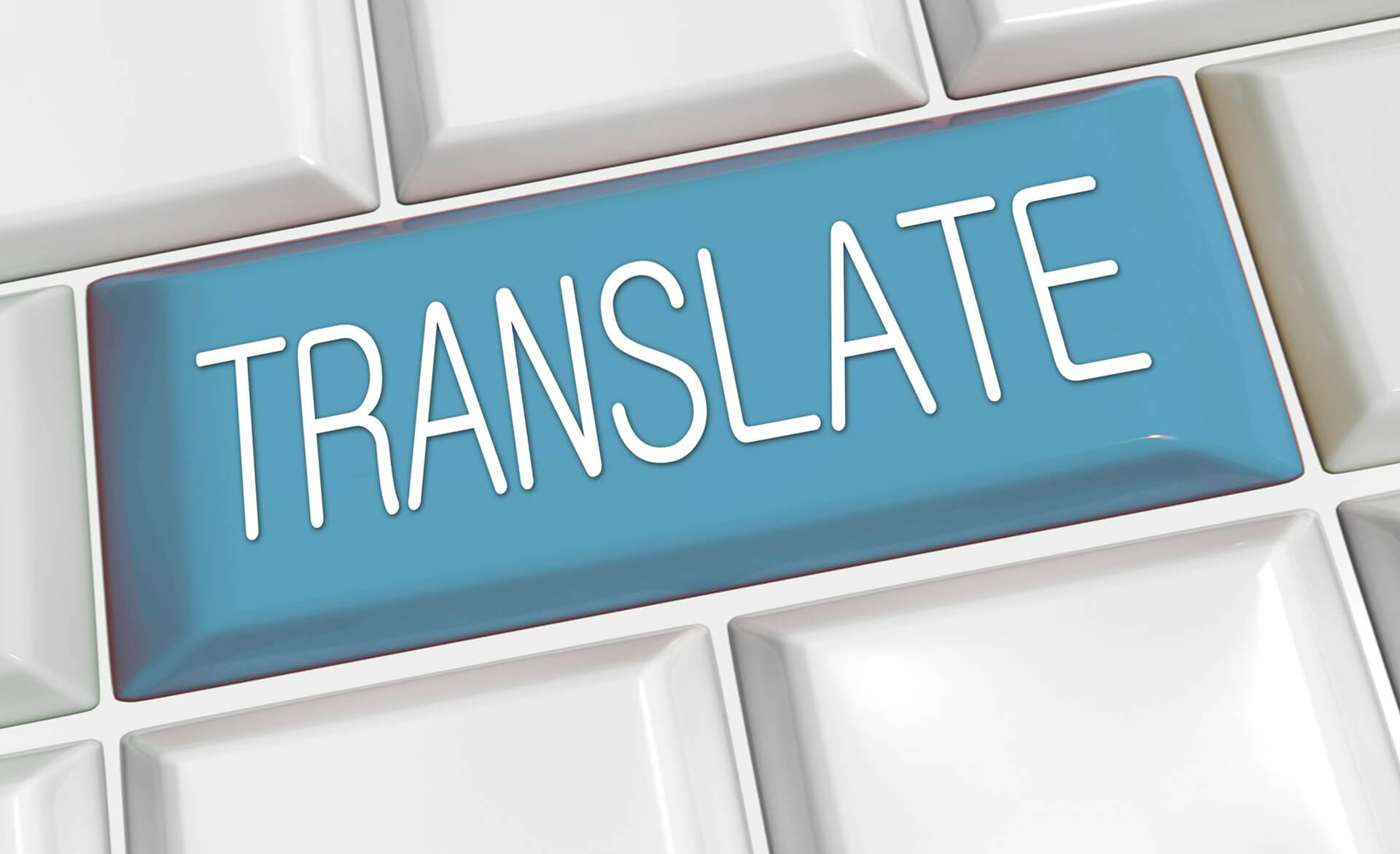 The Importance of CAT Tools in Translation Projects - TCLoc Master's