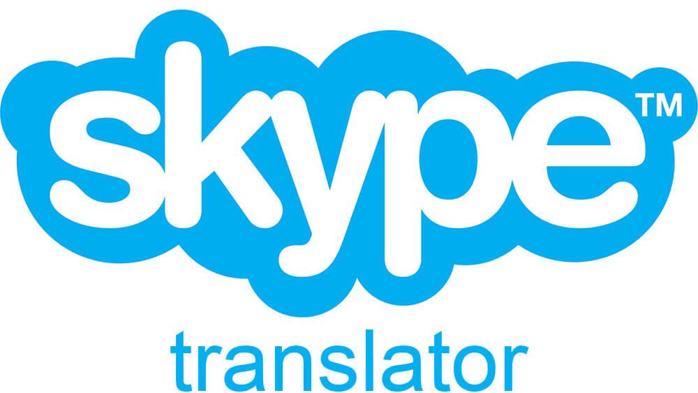 Skype Translator logo