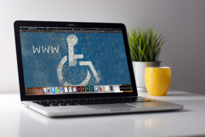 web accessibility disability