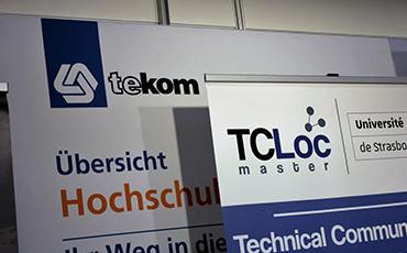 tekom and TCLoc
