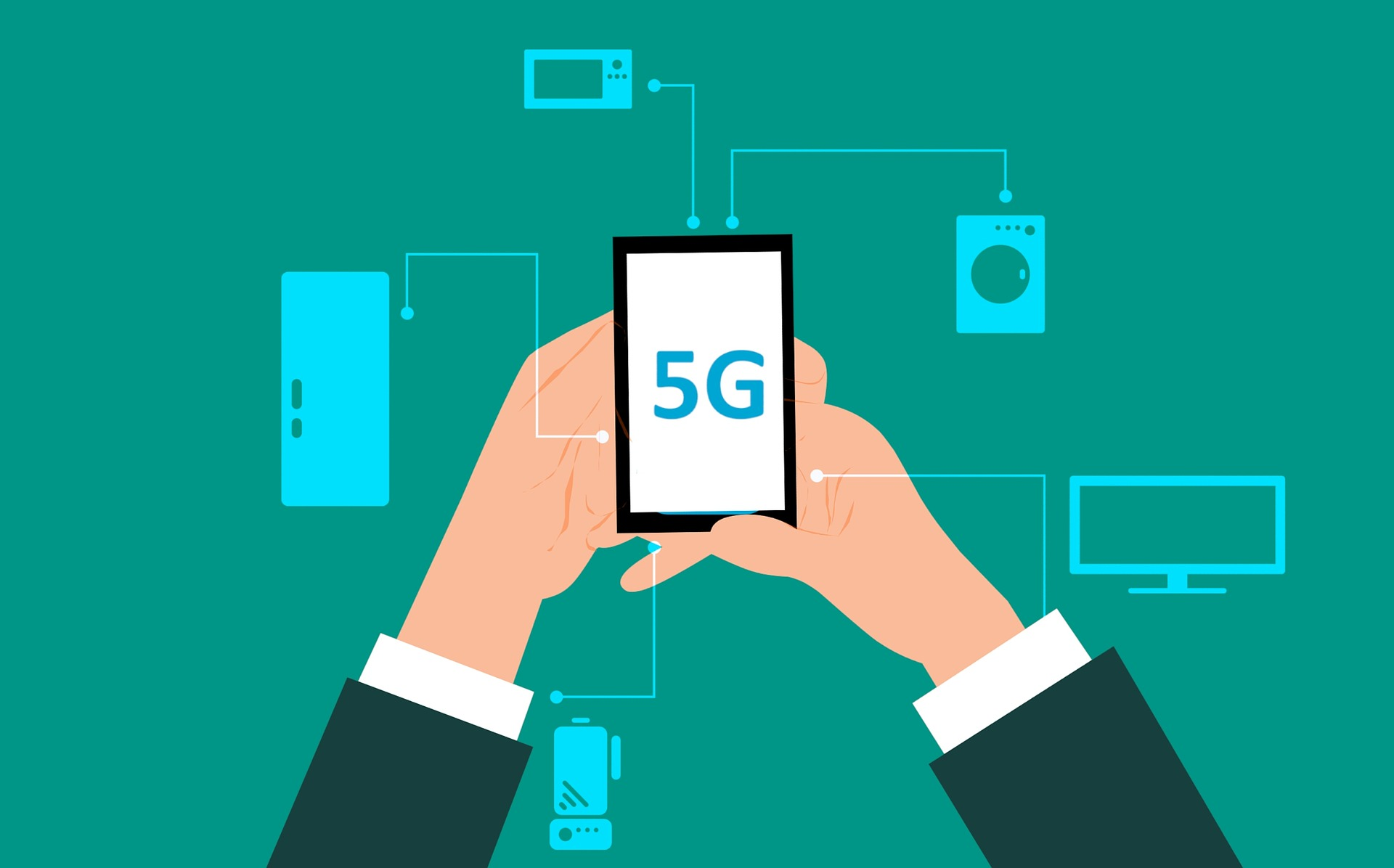 5G and Its Impact on Digital Marketing
