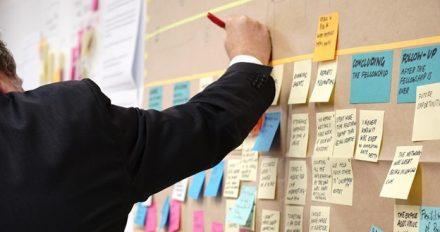 Project management: micromanagement