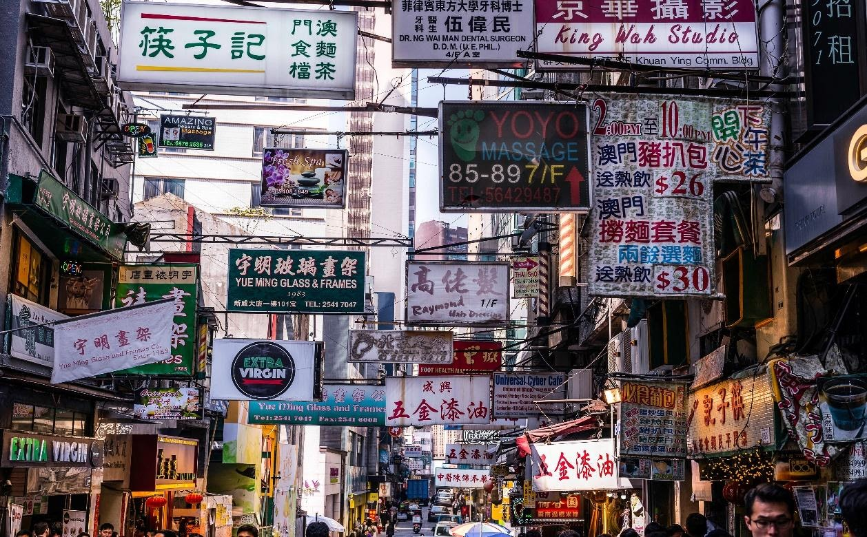 5 Tips on Chinese Localization of Your Website
